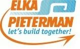 Elka Pieterman Holland Logo