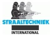 Straaltechniek Logo