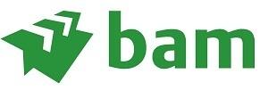 BAM FM Logo