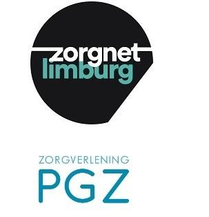 Zorgverlening PGZ Logo