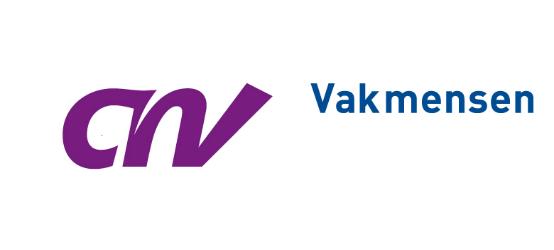 CNV Vakmensen Logo
