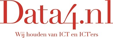 Data4 Logo
