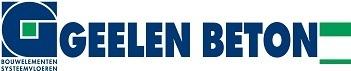 Geelen Beton Logo