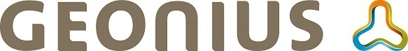 Geonius Geotechniek Logo