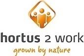 Hortus2Work Logo