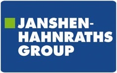 Janshen-Hahnraths Group Logo