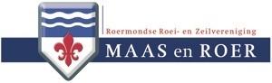 de Roermondse Roei- en Zeilvereniging Maas en Roer Logo
