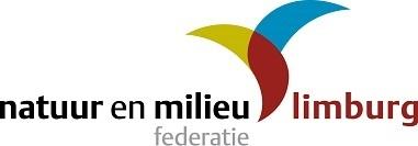 Stichting Natuur en Milieufederatie Limburg Logo