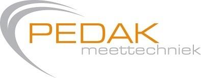 Pedak Meettechniek Logo