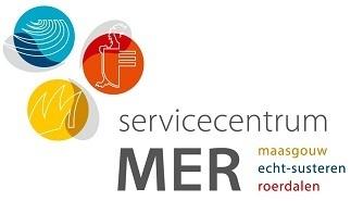 Servicecentrum MER Logo