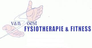 Van Soest Fysiotherapie en Fitness Logo