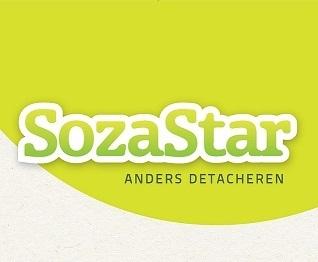 SozaStar Logo